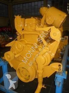 Caterpillar Motore a scoppio per D353
