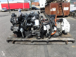 DAF CUMMINS ENGINE 184 KW