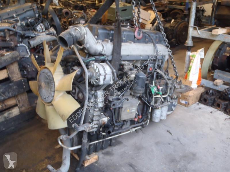 Prohlédnout fotografie Náhradní díly pro kamiony Renault