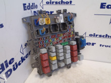 Renault electric system