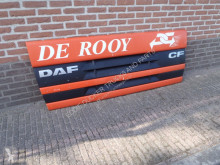 DAF cab / Bodywork