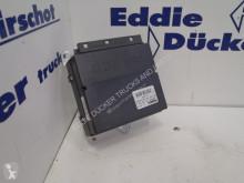 sistema elétrico DAF
