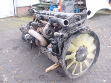 Scania ENGINE INCLUDING GEARBOX