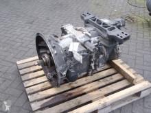 boîte de vitesse Scania