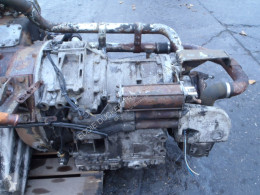 Scania ZF 5-HP500 GEARBOX