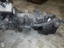 caixa de velocidades Scania