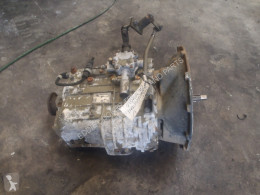 DAF S 6 - 36 GEARBOX
