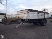 n/a BLADGEVEERDE KIPPER trailer