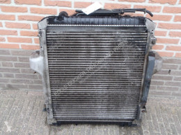 Iveco cooling system