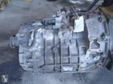 ZF ECOLITE 6S800 TO / R: 6.58-0.78