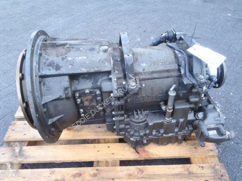 View images Allison MD 300TC42 truck part