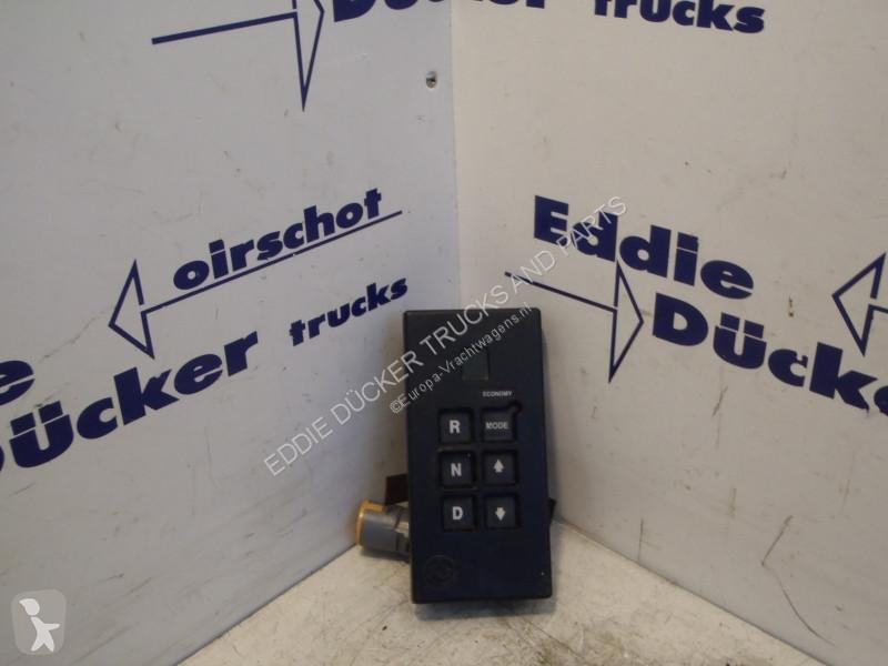 vrachtwagenonderdelen elektrisch systeem