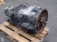 Scania gearbox