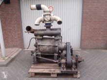 used compressed air system