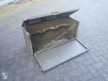 Peças pesados usado