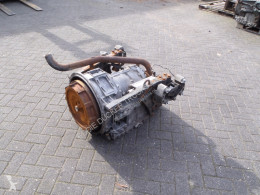 Scania ECOMAT 5 HP-590 GEARBOX
