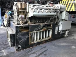 pièces détachées PL nc DYNAF 175 KVA GENERATOR