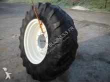 ruota / Gomma Michelin