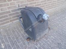 DAF fuel tank