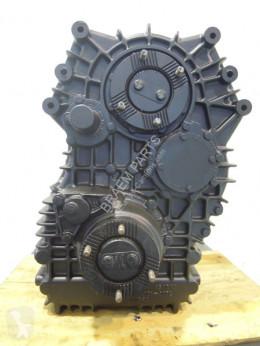 gebrauchter Getriebe