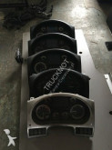 оборудование салона DAF