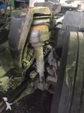 MAN TGA Suspension pneumatique poduszka oś przednia amortyzator pour tracteur routier