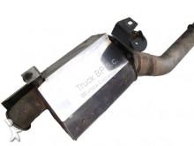 gebrauchter abgas-Schalldämpfer