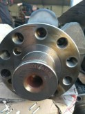 Scania crankshaft