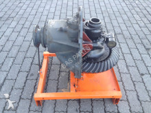 DAF differential / frame