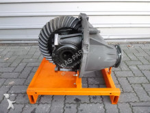 Volvo differential / frame