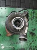 moteur Holset