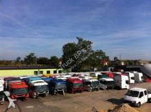 Scania Cabine CR19 pour tracteur routier 4