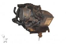 Scania heating system / Ventilation