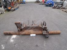 Ginaf HYDRAULISCHE KLAPBUMPER truck part