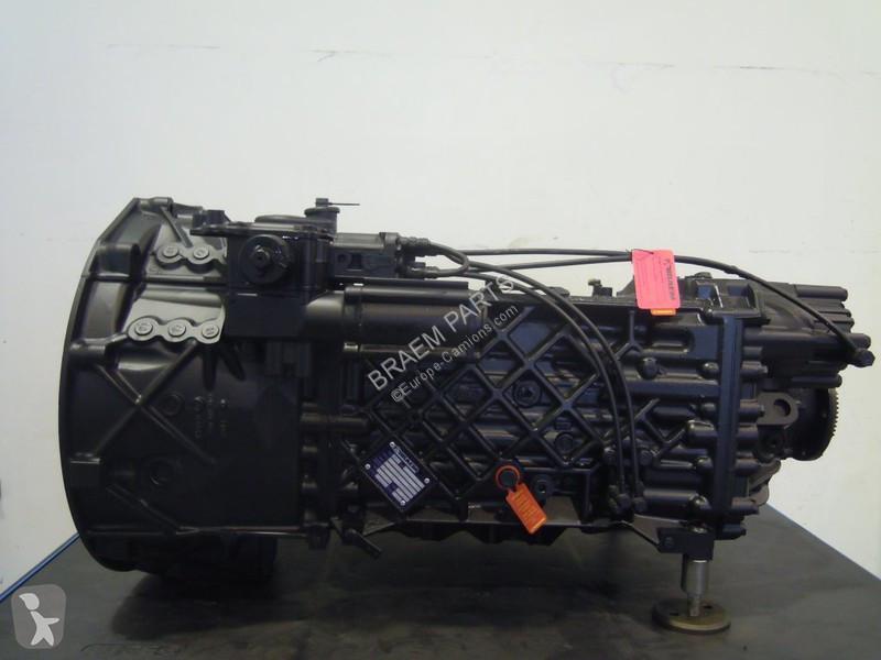 Ver as fotos Peças pesados ZF 16S2520OD CGS