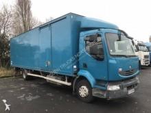 Renault cabin