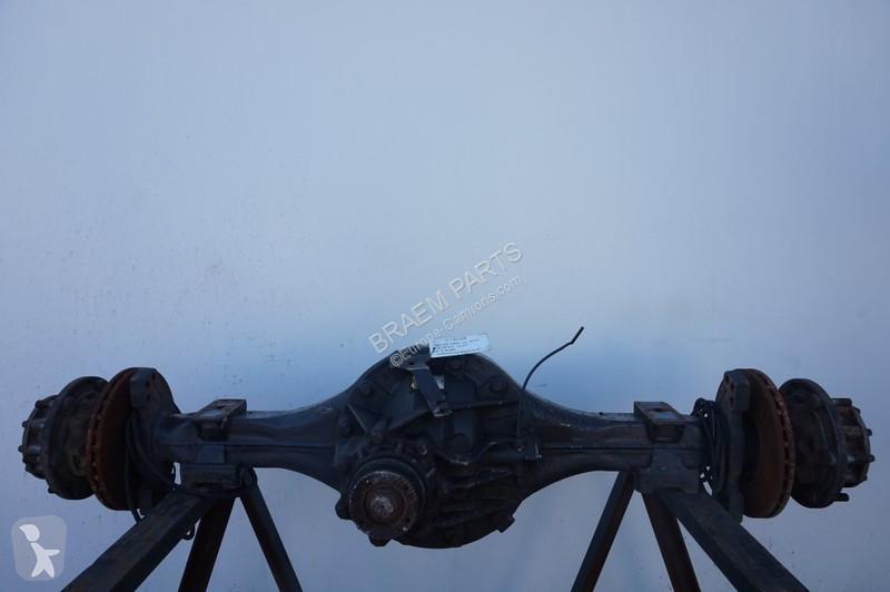 Voir les photos Pièces détachées PL MAN HY-0925-00 37/10