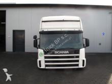 Scania Cabine pour tracteur routier 124