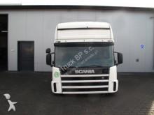 Scania Cabine 124 4 TOPLINE KOMPLETNA pour tracteur routier