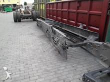 Scania R Châssis pou tacteu outie 4 2004 DO 2009