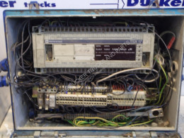 n/a GEESINK PLC TSX17
