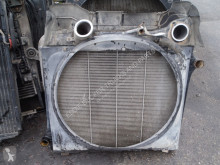 Scania cooling system