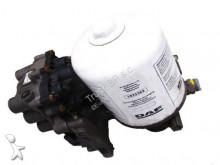 części zamienne do pojazdów ciężarowych DAF XF 106 Autre pièce de rechange pneumatique OSUSZACZ POWIETRZA APS ZAWÓR pour tracteur routier