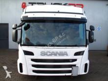 Scania cabin