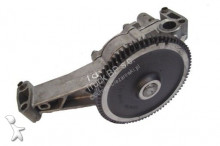 Scania oil pump