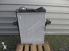 Renault cooling system