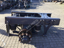 suspension Renault