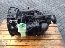 Renault Gearbox Renault 6AS1000 TO Automatic gearbox