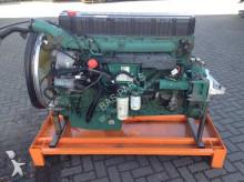 Volvo Engine Volvo D12D 420
