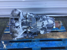 DAF Gearbox DAF 6S700 TO Ecolite Manual